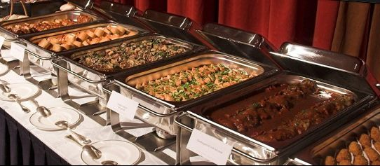 How To Pick A Good Corporate Caterer