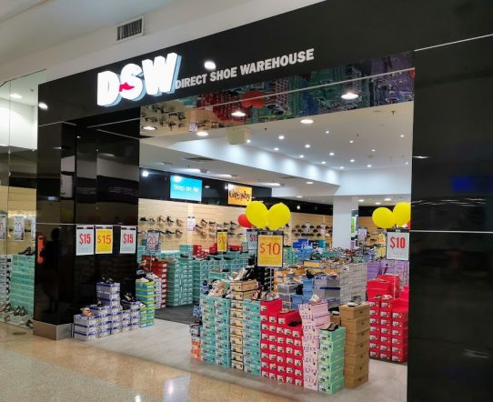 Low priced shoes from direct shoe warehouse